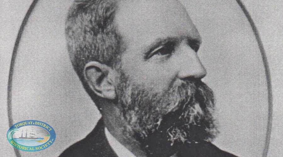John Longville Price
