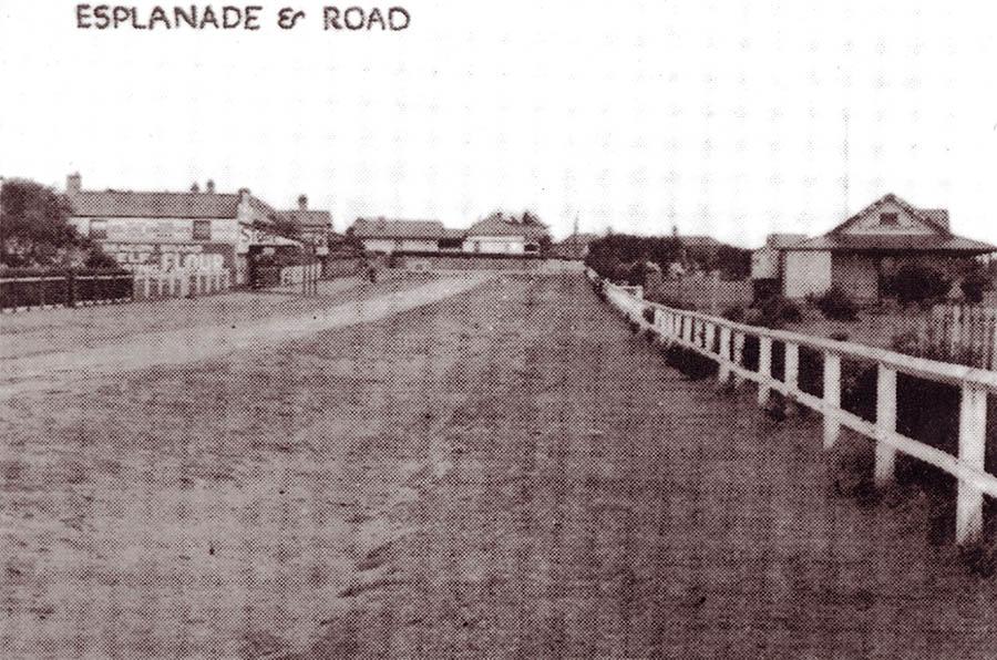 26b The Esplanade 1910ish