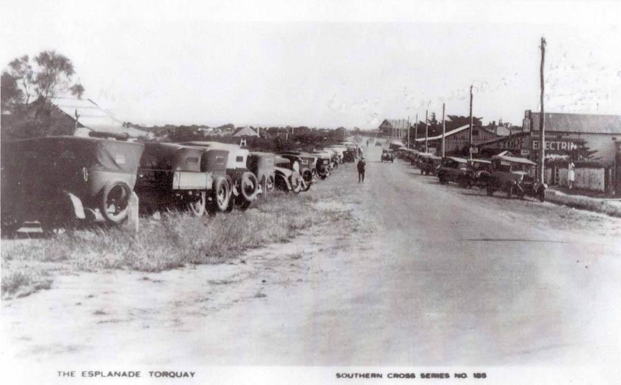 30a The Esplanade 1920s