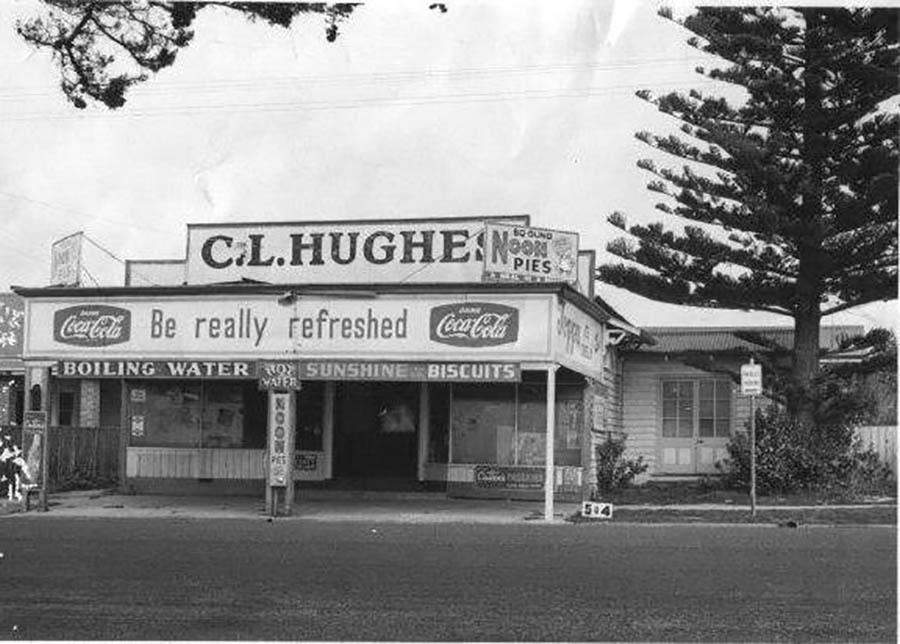 Hughes General Store1