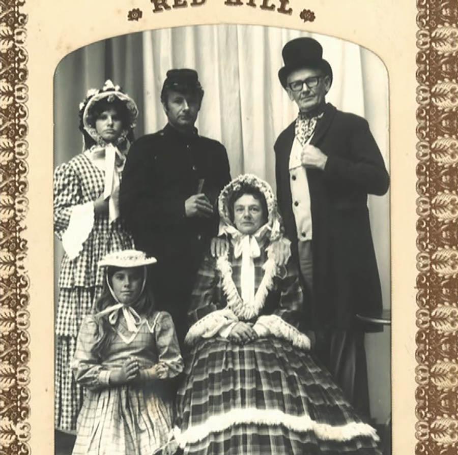 Jim And Ray Doug And Daughters