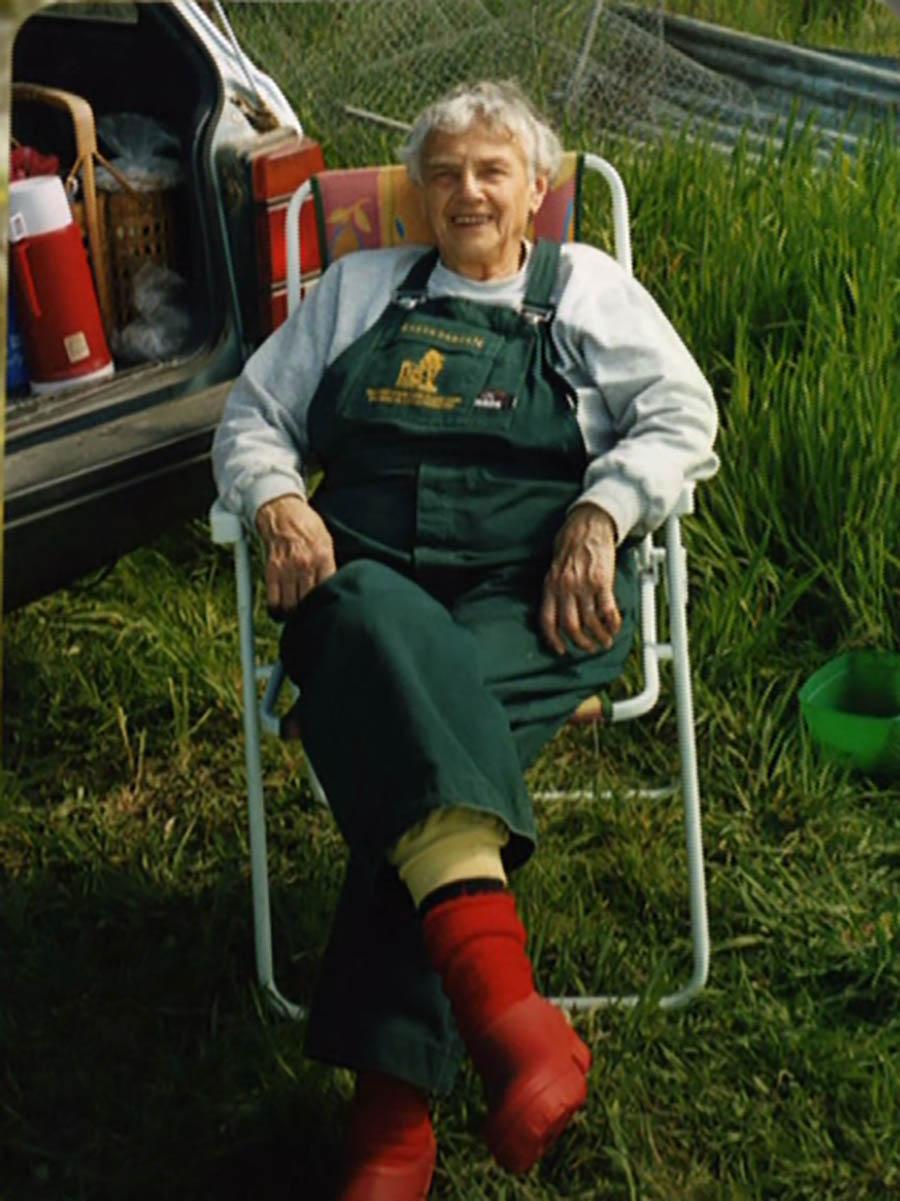 Ray In 2005 At Milagro, 285 Brickmakers Rd Bambra